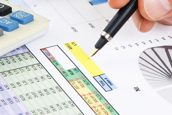 Bảng cân đối kế toán