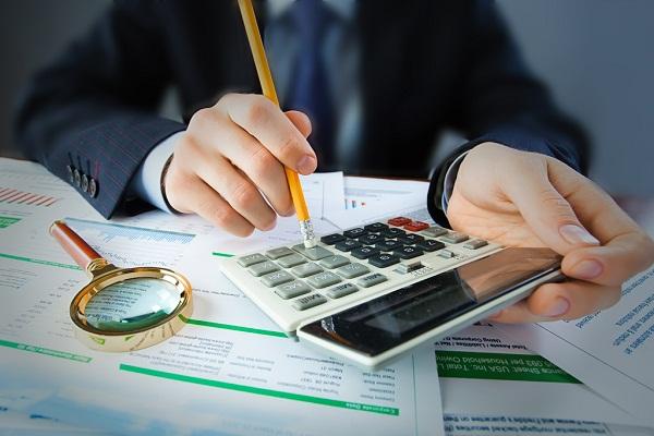 Phương pháp tổng hợp cân đối kế toán