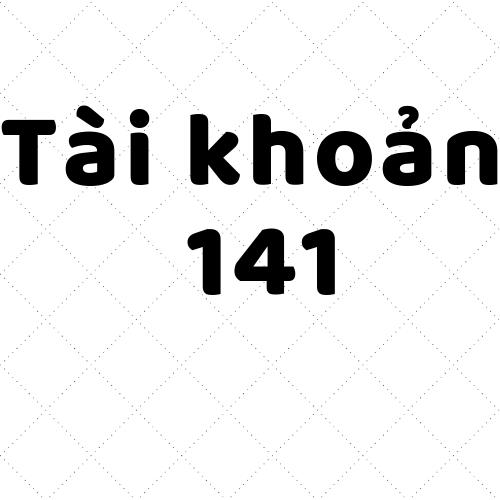 Tài-khoản-141