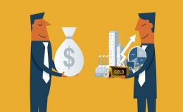 Hướng dẫn lập báo cáo các chỉ tiêu luồng tiền từ hoạt động đầu tư trong báo cáo lưu chuyển tiền tệ