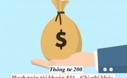 Tài khoản 811 – Chi phí khác nằm trong hệ thống tài khoản kế toán được ban hành theo Thông tư 200. Dưới đây là chi tiết cách hạch toán tài khoản chi phí khác - TK 811