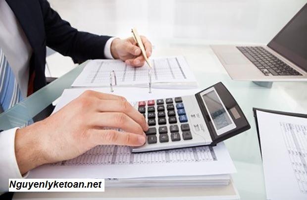 Điều kiện ghi nhận nợ phải trả