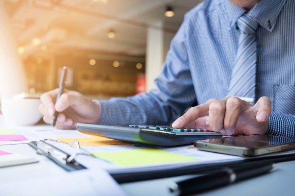 Hạch toán chi phí thuế thu nhập doanh nghiệp