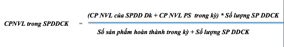 CPNVL trong SPDDCK